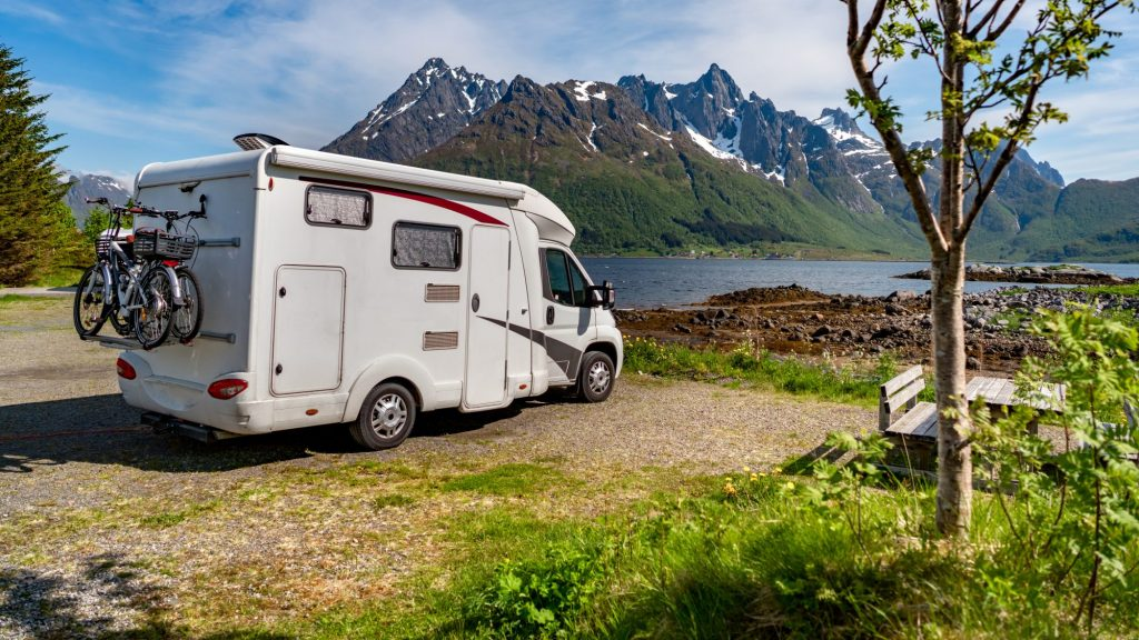 RV Hire USA