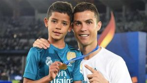 Ronaldo Jr.